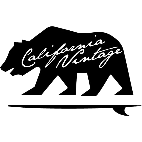 California Vintage Shop